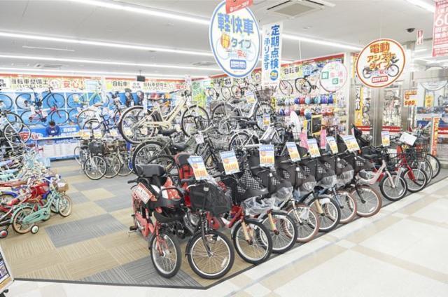 コジマ×ビックカメラ葛飾店の画像・写真